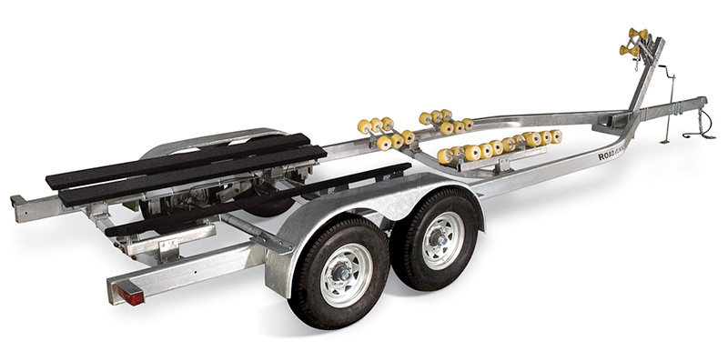 Road Runner Trailers Mfg. Ltd.